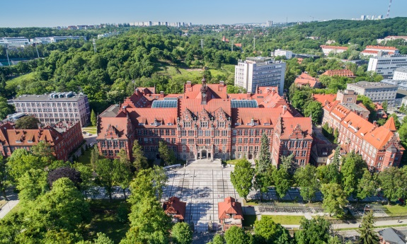 THE World University Rankings 2020. GUT Is the Only Polish Technical University in the Top 1000