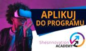 Shesnnovation Academy
