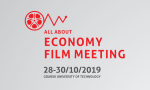 All About Economy Film Meeting po raz drugi na WZiE